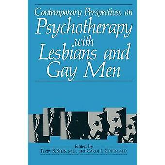 Eigentijdse perspectieven op psychotherapie met lesbiennes en door Terry S Stein