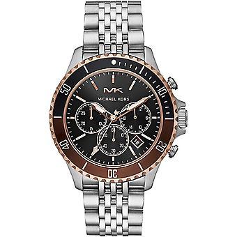 Michael Kors Bayville MK8725 Chronograph Quartz Men's Watch