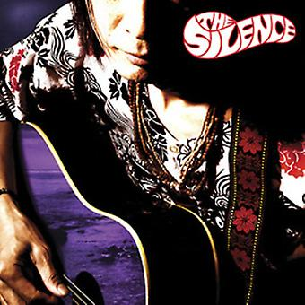 Silence - Silence [Vinyl] USA import