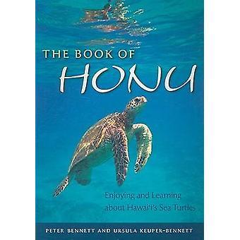 The Book of Honu by Peter BennettUrsula KeuperBennett