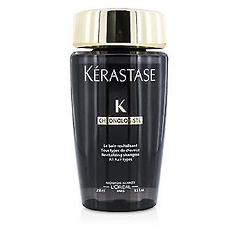Kerastase Chronologiste Revitalizing Shampooing (pour tous les types de cheveux) 250ml/8.5oz