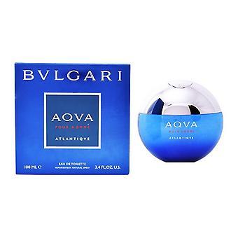 Men's Parfum Aqva Pour Homme Atlantique Bvlgari EDT