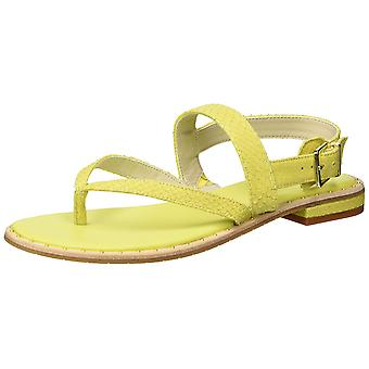 Kenneth Cole New York Womens Tama Open Toe Casual Slingback Sandals