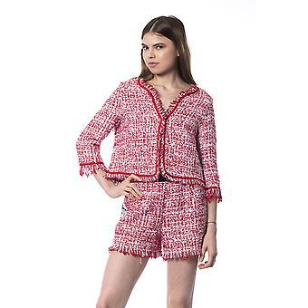 Multicolored Jacket Silvian Heach Women
