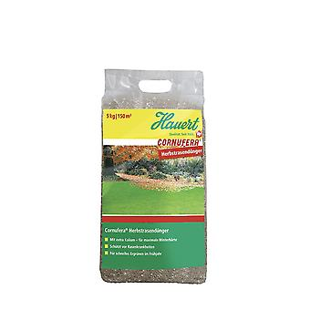 HAUERT Cornufera® autumn grass fertilizer, 5 kg