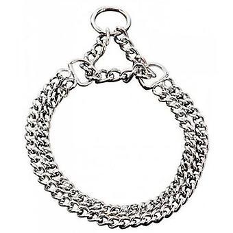 Arppe kraag Doble Cadena (honden halsbanden, Leads en harnassen, kragen)