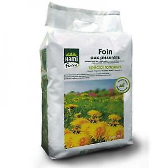Hami Form Premium Hay Dandelions (Small pets , Hay)