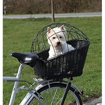 トリクシー自転車バスケット (犬、交通・旅行・自転車アクセサリー)