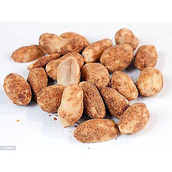 Peanuts Chopped Dry Roasted -no Salt -( 26.4lb Peanuts Chopped Dry Roasted No Salt)