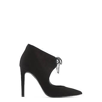 Made in Italia Original Women Fall/Winter Pumps & Heels - Black Color 28953