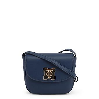 Laura Biagiotti Original Women Spring/Summer Crossbody Bag - Blue Color 39337