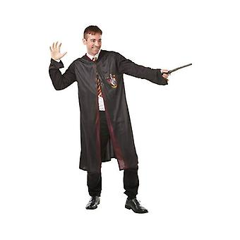 Rubie's Official Harry Potter Gryffindor Deluxe Robe Costume