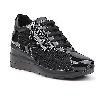 Geox D Zosma D848LAOAS66C999 yleinen ympäri vuoden naisten kengät