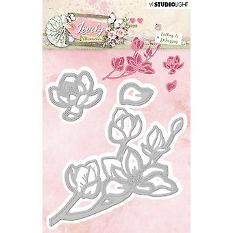Studio Light Lovely Moments Cutting & Embossing Die-NR. 212