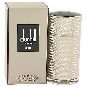 Ícone de Dunhill Eau De Parfum Spray por Alfred Dunhill 3,4 oz Eau De Parfum Spray