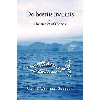 de Bestiis Marinis by Steller & Georg