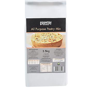 Country Range All Purpose Pastry Mix