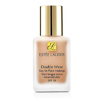 Double wear stay in place makeup spf 10 no. 02 pale almond (2 c2) 149516 30ml/1oz