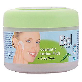 Make-up Remover Pads Bel 63501