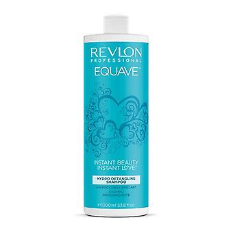 Detangling sjampo Equave Instant Beauty Revlon (1000 ml) (1000 ml)