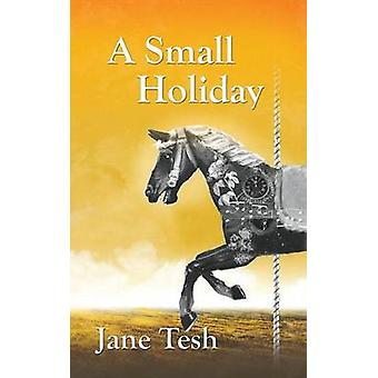 A Small Holiday by Tesh & Jane