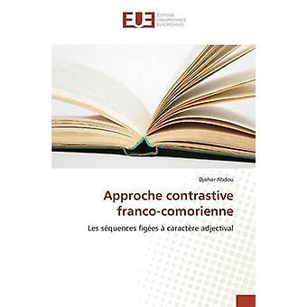 Approche contrastive francocomorienne by Abdou Djohar