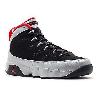 Air Jordan 9 Retro (Gs) 'Johnny Kilroy' - 302359-012 - Shoes