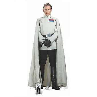 Director Orson Krennic Rogue One: A Star Wars Story Lifesize Cardboard Cutout / Standee