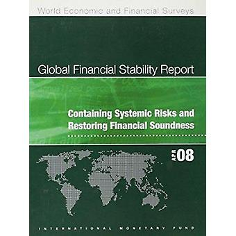 Global Financial Stability Report - Market Developments and Issues - Ap