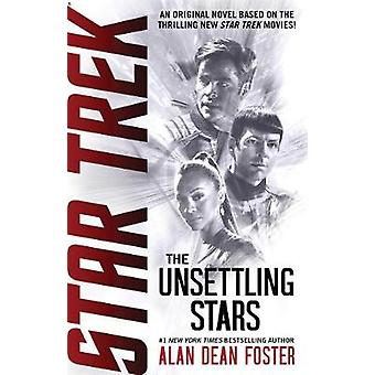 The Unsettling Stars by Alan Dean Foster - 9781982140601 Book