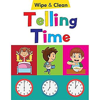 Telling Time by Pegasus - 9788131940082 Book