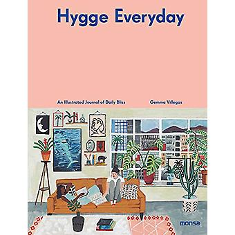 Hygge Everyday by Hygge Everyday - 9788416500956 Book