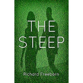 The Steep by Richard Freeborn - 9780955350771 Book