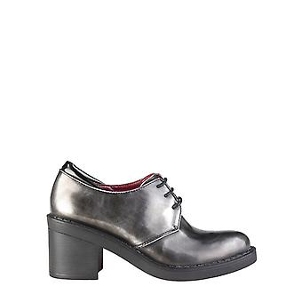 Ana Lublin Desire Women Grey Lace up -- DESI132336