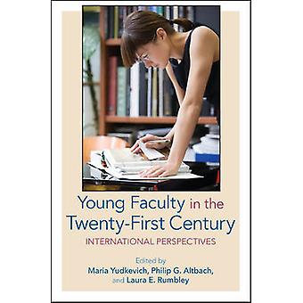 Young Faculty in the Twenty-First Century - International Perspectives