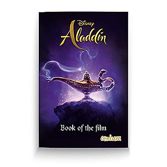 Aladdin - The Novel of the Movie - 9781912841677 Book