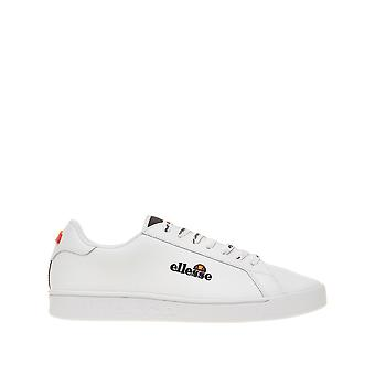Ellesse Women's Campo Emb Leather Af Sneakers