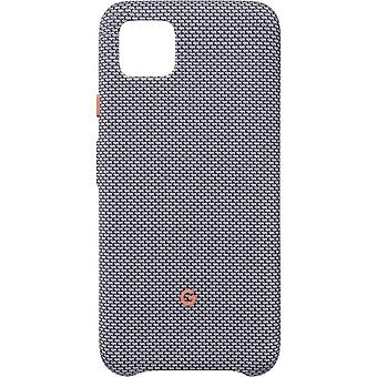 Official Google Pixel 4 XL Fabric Case Cover - Sorta Smokey (GA01277)