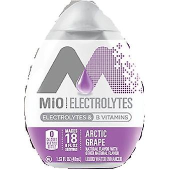 MiO Electrolytes Arctic Grape Liquid Water Enhancer