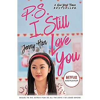 P.S. I Still Love You by Jenny Han - 9780702301575 Book