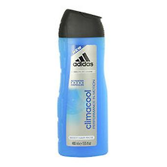 Adidas - Climacool Shower Gel - 400ML