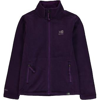 Karrimor Fleece Jacke Junior