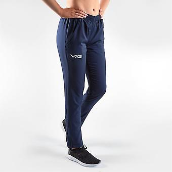 VX-3 Womens Pro Pant Performance Tracksuit Bottoms Sports Pants