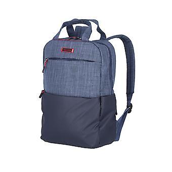 Travelite Sac à dos 40 cm, Bleu