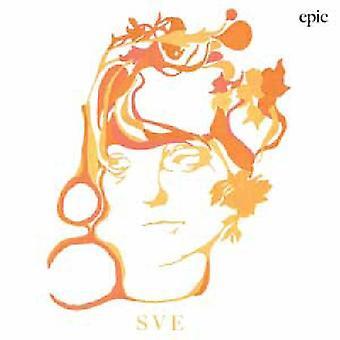 Sharon Van Etten - Epic [CD] USA import