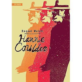 Hannie Caulder (Olive Signature) [DVD] USA import