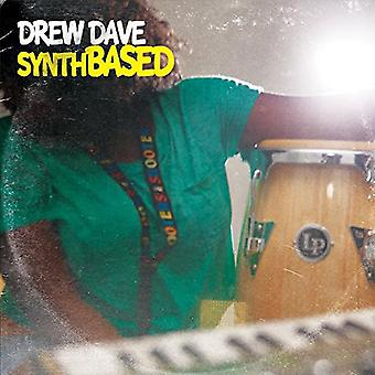 Drew Dave - Synthbased [CD] USA import