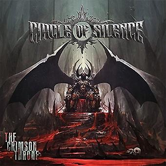 Circle of Silence - Crimson Throne [CD] USA import