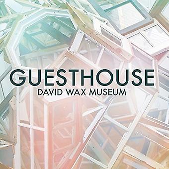 David Wax Museum - Guesthouse [CD] USA import