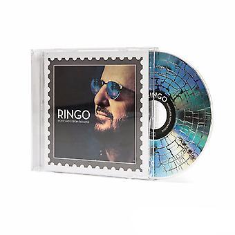 Ringo Starr - importation USA Postcard From Paradise [CD]